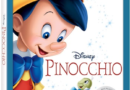 Pinocchio Signature Edition Digital HD & Blu-ray (Jason's 1st Impressions)