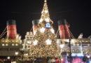 Tokyo Day 2: An Evening at Tokyo DisneySea