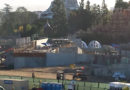 ​Disneyland Star Wars Construction Check (11/19)