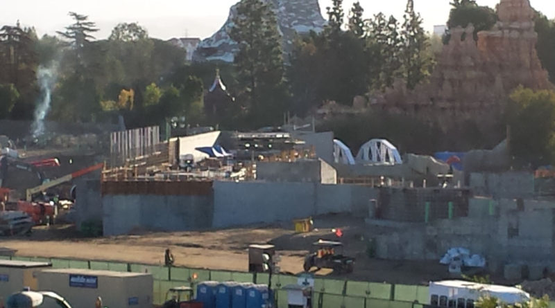 11/19 - Featured Star Wars Construction Image