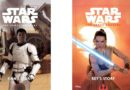 "Star Wars Book Roundup: ""Finn's Story"" and ""Rey's Story"""