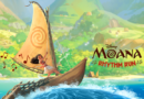 New Moana Mobile Experiences Available Now