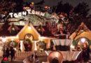 Tokyo Day 5: Tokyo Disneyland – Evening Pictures