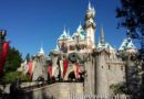 Sleeping Beauty Castle #Disneyland