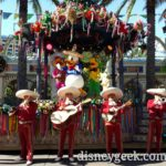Disney ¡Viva Navidad! #FestivalOfHolidays