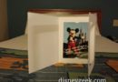 Found this photo/message from Mickey on my bed tonight #WDW