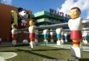 Walk Around Disney's Pop Century Resort
