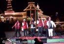 RAISE performing in Paradise Park #FestivalOfHolidays