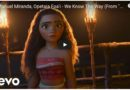 """""""We Know The Way"""" Sequence From Moana – Disney Video"""