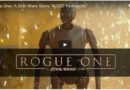 A behind-the-scenes look at K-2SO – Rogue One A Star Wars Story Video