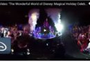 MANDT VR Brings 360-Degree Views to Disney Holiday Celebration TV Shows