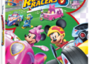 Mickey and the Roadster Racers on DVD March 7th