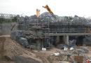 Disneyland Star Wars Construction Check (12/30)
