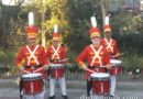 Holiday Toy Drummers #DisneyFestivalOfHolidays