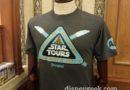 #Disneyland #StarTours 30th Anniversary Annual Passholder Shirt