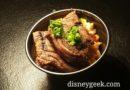 Lunar New Year Food Preview at Disney California Adventure