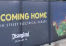 Main Street Electrical Parade Return to #Disneyland Ads (several pictures)