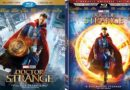 Doctor Strange Digital HD & Blu-ray Release (Jason's 1st Impressions)