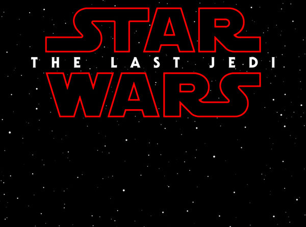 Star Wars VIII Teaser Poster - The Last Jedi