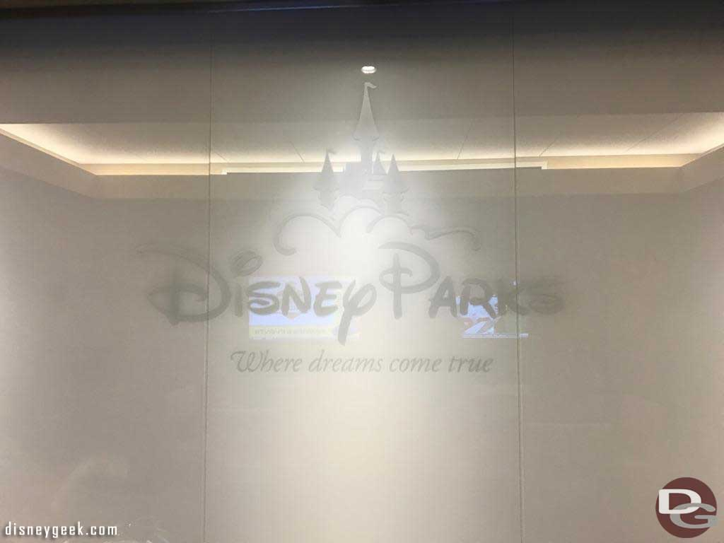 Disney Parks Suite - Amway Center