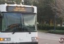 Walt Disney World Themed Bus Marquee Pictures