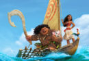 Moana Sing-Along in theaters 1/27 & Original Film on Blu-ray 3/7