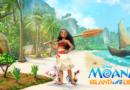 Moana Island Life – Mobile Game Trailer & Info