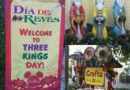 Dia De Reyes at Disney California Adventure