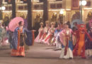 Mulan's Lunar New Year Procession @ Disney California Adventure
