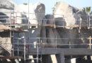 Disneyland Star Wars Construction Check (1/27)