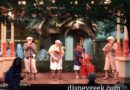 Ellis Island Boys at Paradise Garden Bandstand