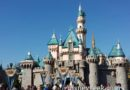 #Disneyland #SleepingBeautyCastle