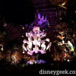 Stopped by Walt Disney's Enchanted Tiki Room #Disneyland