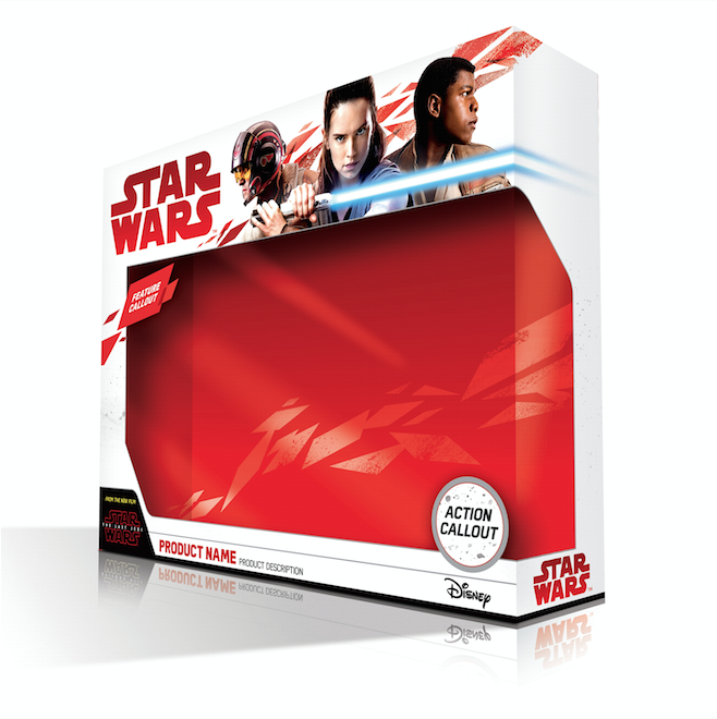 Star Wars Force Friday II - Box