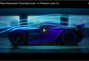 """CARS 3 """"Next Generation"""" Extended Look Video"""