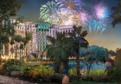 WDW Announces Expansion of Disney's Coronado Springs and Caribbean Beach Resorts