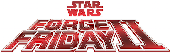 Star Wars Force Friday II - Logo