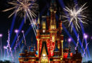 Happily Ever After to replace Wishes at WDW Magic Kingdom starting May 12th