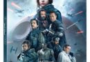 Rogue One: A Star Wars Story – Blu-ray, DVD, Digital HD (Jason's 1st Impressions)