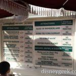#Disneyland waits as of 2:14pm