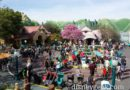#Disneyland #ToonTown from the Miss Daisy