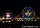 Ready for World of Color at Disney California Adventure