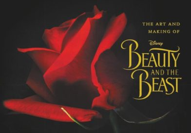 Tale As Old As Time – The Art and Making of Disney Beauty and the Beast (Jason's 1st Impressions)
