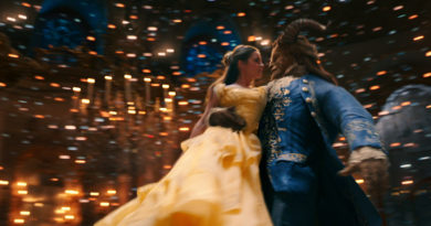 "Disney's ""Beauty and the Beast"" Movie Review – Teri's Take"