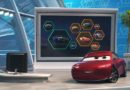 """Cars 3"" Key Cast & Characters"