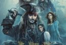 Pirates of the Caribbean: Dead Men Tell No Tales Trailer & Poster