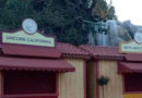 Disney California Adventure Food and Wine Festival Marketplace Signs