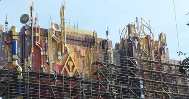 Guardians of the Galaxy Mission Breakout - Featured