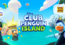 Disney Club Penguin Island (Launch Release)