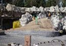 Disneyland Star Wars Construction Check (3/24)